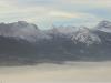 Plateau du Vercors - 5 novembre 2013
