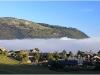 Mer de nuages depuis St Nizier du Moucherotte - 11 octobre 2011