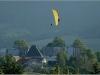 Parapente à Lans en Vercors - Hameau du Peuil - 23 juin 2010