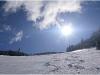 Ski de randonnée à Lans en Vercors - 5 avril 2010