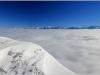 Ski à Lans en Vercors - 1er decembre 2013