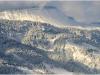 Charande depuis Lans en Vercors - 2 janvier 2010