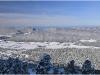 Le plateau du Vercors - Dimanche 21 février 2010