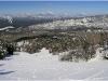 Lans en Vercors -ski de rando Pâques - 5 avril 2010