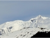 Megève et Mont Blanc - 6 avril 2009