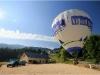 Montgolfières à Lans en Vercors - Dimanche 10 juillet 2011