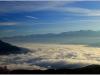 Mer de nuages - Vercors Chartreuse et Belledonne - 19 novembre 2012
