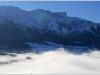 Plateau du Vercors - 1er novembre 2012