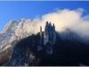 Vercors - Moucherotte et 3 pucelles - 7 novembre 2012