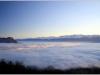 Mer de nuages - 8 janvier 2013