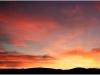 Vercors - Coucher de soleil - 24 novembre 209