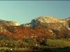 Plateau du Vercors - 10 octobre 2008