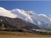 Plateau du Vercors - 11 novembre 2008