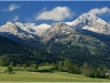 Plateau du Vercors - 16 mai 2011
