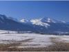 Plateau du Vercors - 15 mars 2012