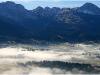 Plateau du Vercors - 5 novembre 2010