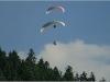 Parapentes à Lans en Vercors - 23 juin 2010