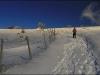 Plateau des Ramées - 23 novembre 2008