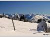 Plateau des Ramées 25 janvier 2009