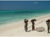 Ile de Zanzibar - Août 2010