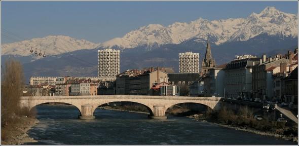 Grenoble - 16 mars 2010 - 16h40