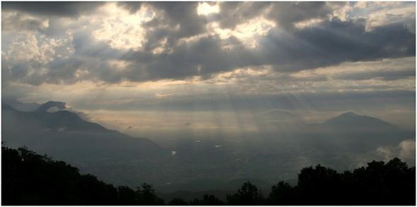 Grenoble et alentours - 19 juin 2009