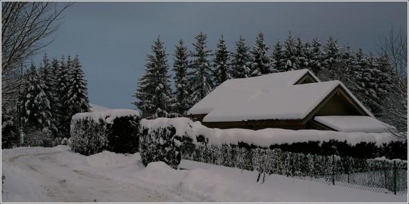 Lans en Vercors - 1er décembre 2010