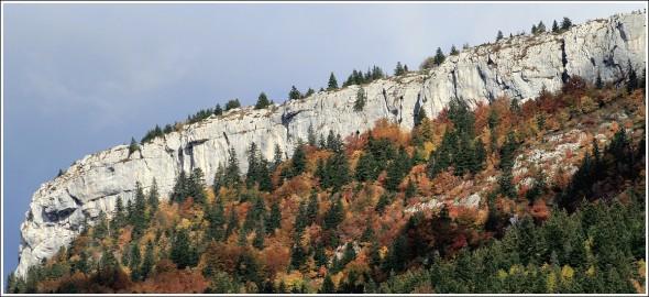 Lans en Vercors - 10 octobre 2009