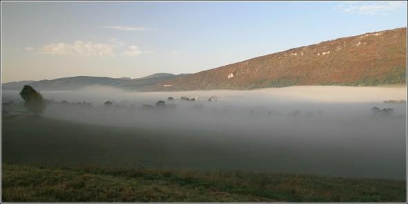 Lans en Vercors - 9 octobre 2010