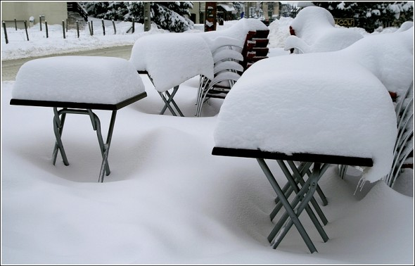 Lans en Vercors - 9 janvier 2010
