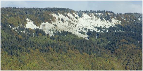 Vercors d'automne - 9 octobre 2011