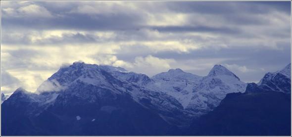 Belledonne - 2700m environ - Mercredi 8 septembre 2010