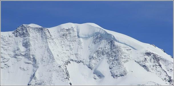 Massif du Mont Blanc - Domes de Miage - 3673m - 11 mai 2012