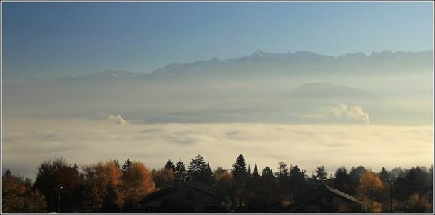Grenoble - 16 novembre 2012