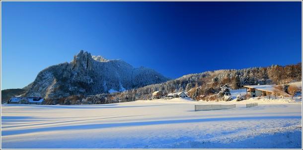 Saint Nizier du Moucherotte - 16 janvier 2013