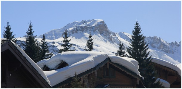 Courchevel - 4 mars 2013