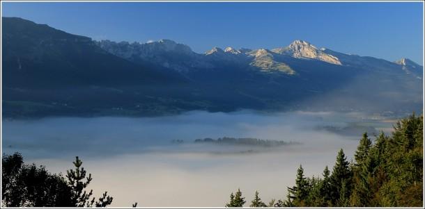 Plateau du Vercors - 11 août 2013