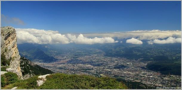 Plateau des Ramées - Lans en Vercors - 27 juillet 2014