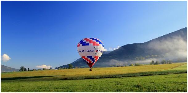 Festiv'air - Villard de Lans - Vercors - Samedi 4 octobre