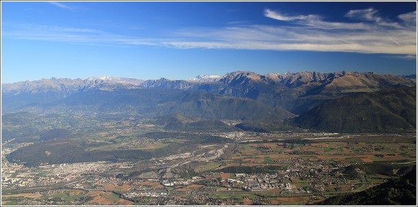 Lans en Vercors - 18 octobre 2014 - Vallée Sud de Grenoble