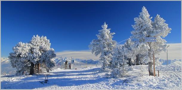 Lans en Vercors - Vertiges des cimes - 29 decembre 2014