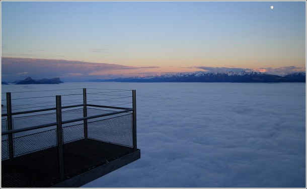 Lans en Vercors - Vertige des cimes - 3 décembre 2014