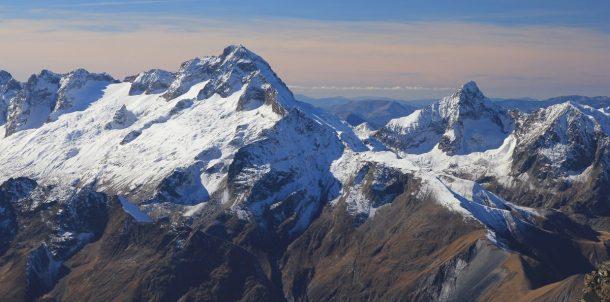 Les 2 Alpes - 22 octobre 2016