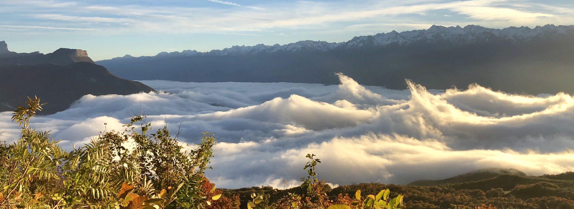 Photos du Vercors, des Alpes et d'ailleurs … au fil des jours et des années.