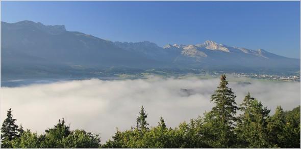 Plateau du Vercors - 1er août 2011
