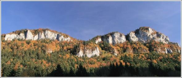 Vercors - 28 octobre 2009