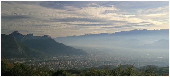 Grenoble - 5 octobre 2009