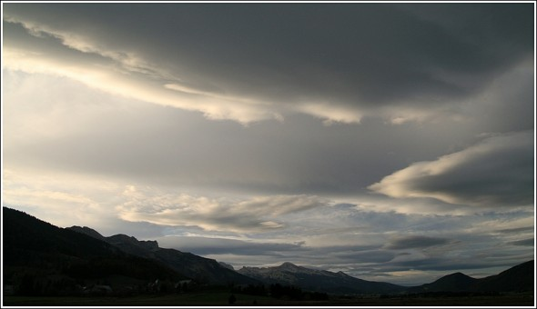 Lans en Vercors - 21 octobre 2009