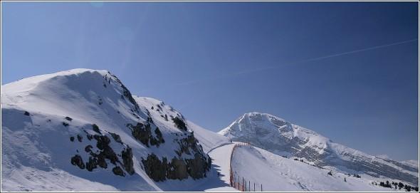 Villard de Lans - Fin de saison - 10 avril 2010